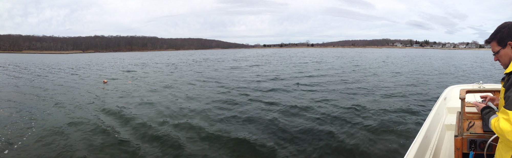 Mumford Cove Panorama