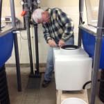 Gary Grenier (UConn Machine Shop)