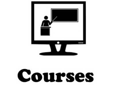 Courses taught at Avery Point