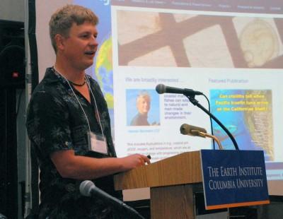 Baumann - Future Ocean Conference