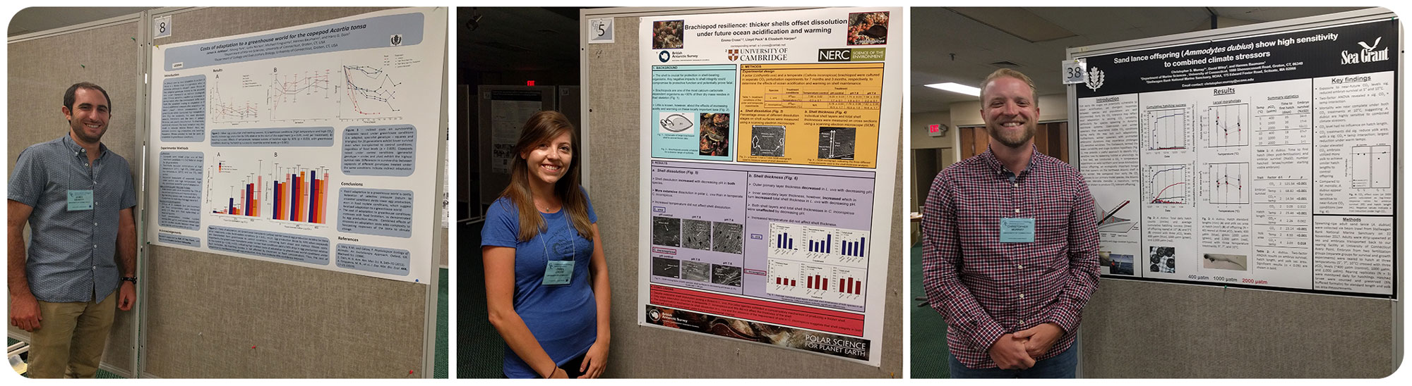 GRC-posters