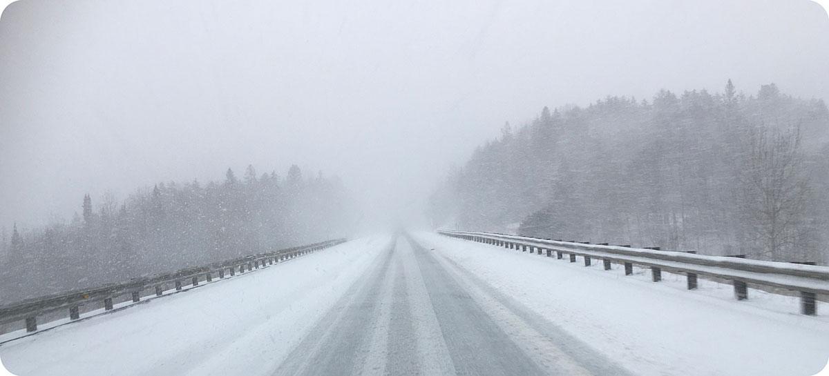 I-91-Vermont